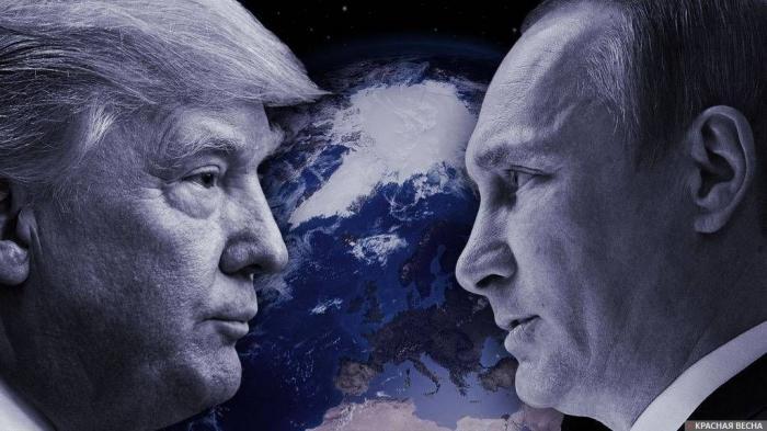 Отмена ДРСМД. Как действия Трампа сыграли России на руку