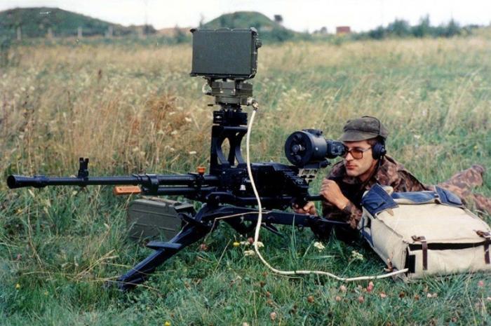 Разведчики получили РЛС «Соболятник» истанции ближней разведки «Фара»