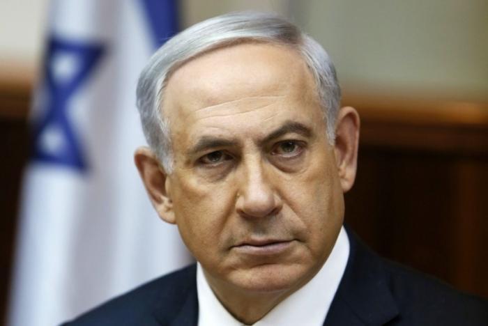 Премьер Израиля Биньямин Нетаньяху готовит крупную войну с Ираном