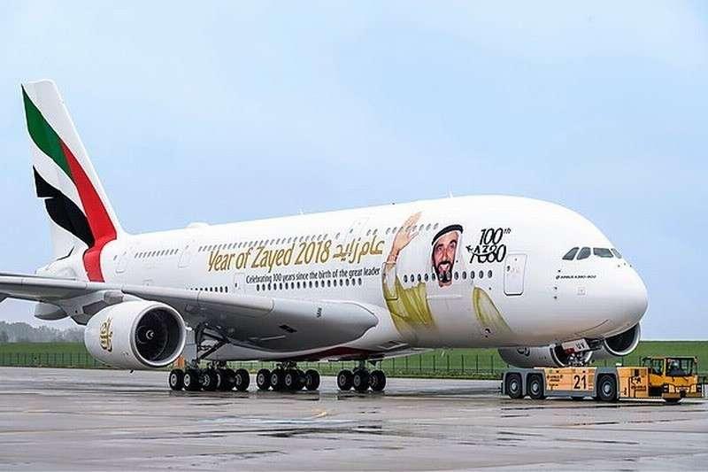 Airbus прекращает производство самого большого в мире серийного пассажирского самолета А380