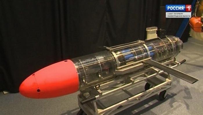 В России создали беспилотник «Тень» для изучения подледного пространства Арктики