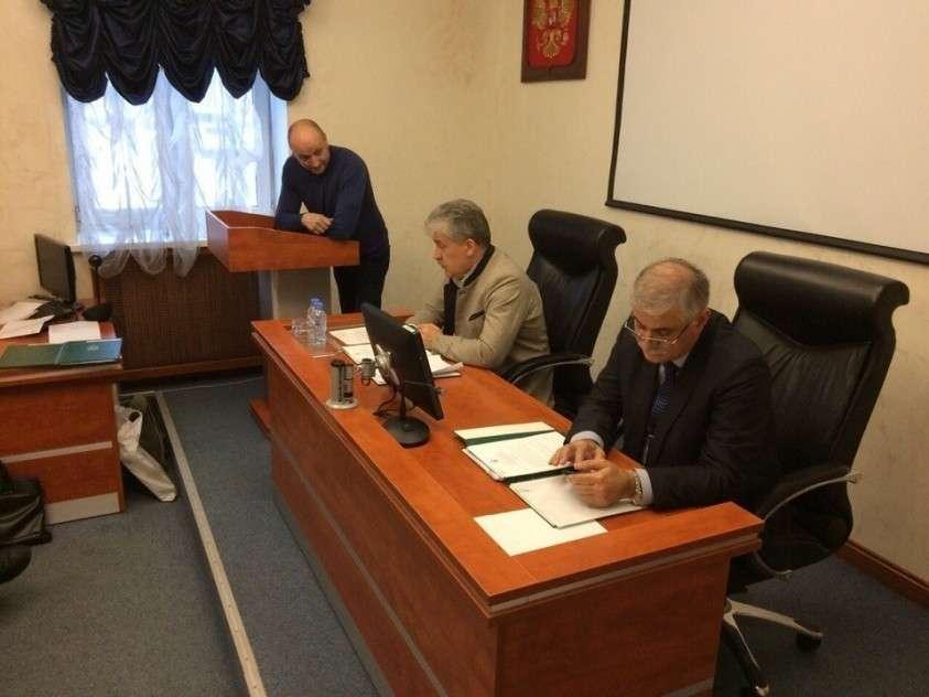 Грудинин своими офшорами разочаровал депутатов города Видное и его прогнали из поста председателя