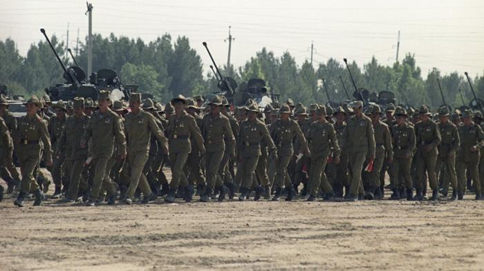 Годовщина вывода советских войск из Афганистана: рассекречены документы