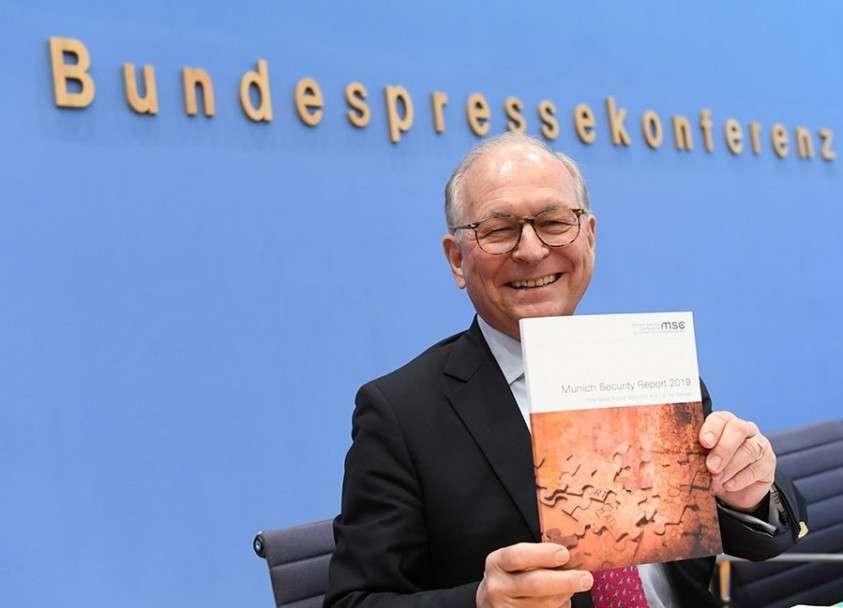 Мюнхенская конференция: какие вопросы будут обсуждаться на конференции по безопасности?