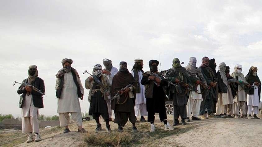 Почему США не выводят войска из Афганистана, несмотря на потери?
