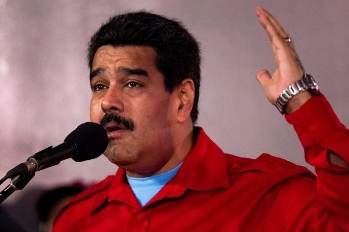 Николас Мадуро обвинил США в отравлении гуманитарной помощи для Венесуэлы