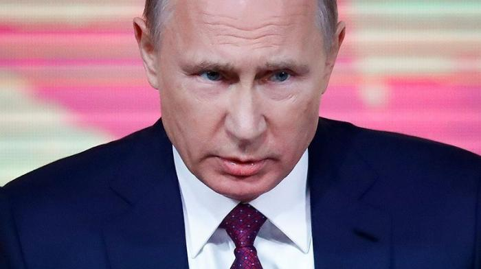 Владимир Путин взялся за ОПГ и их главарей