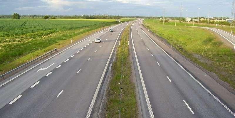 Российские дороги уложат по технологии «Суперасфальт»