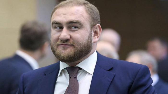 По делу Рауфа Арашукова задержали Магомедова и Багаутдинова из «Газпрома»