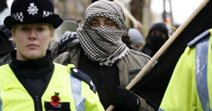 Британия бережно относится к своим террористам, прошедшим «закалку» в ИГИЛ