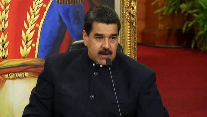 Николас Мадуро решил защищать Венесуэлу с оружием в руках