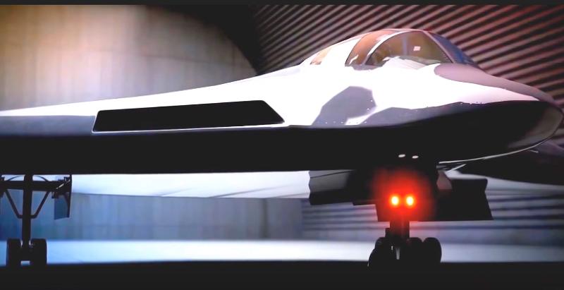 Российский ракетоносец-невидимка пятого поколения обрел конкретные очертания