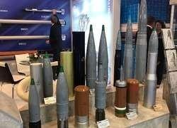 Поставка артиллерийских выстрелов увеличилась на40%