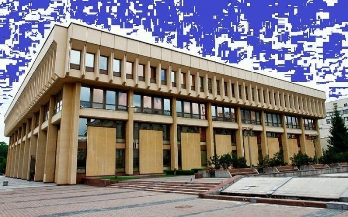 Санкций России: в Литве нет денег даже на парламент