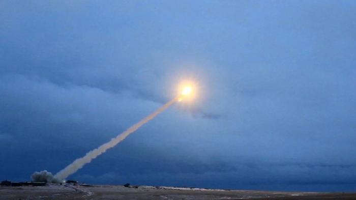 Ядерный двигатель для ракеты «Буревестник» успешно прошёл испытания