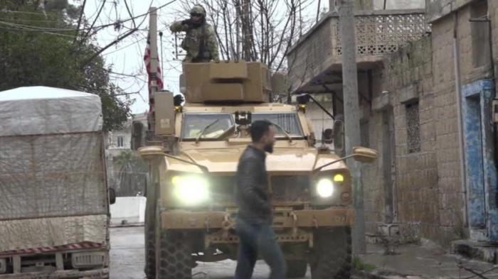Россия призывала США и их наёмников отпустить женщин и детей из лагеря «Эр-Рукбан» в Сирии