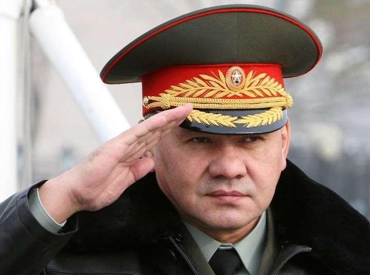 Шойгу: 72 части в Крыму в четверг добровольно перешли в ВС РФ