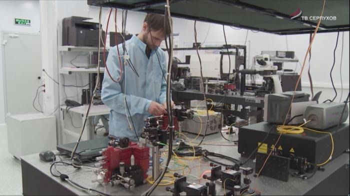 В Институте инженерной физики в Серпухове создают уникальные разработки