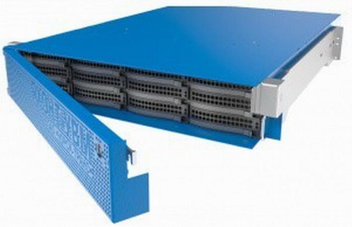 Компания «НОРСИ-ТРАНС» запустила серийное производство СХД на процессорах «Эльбрус»