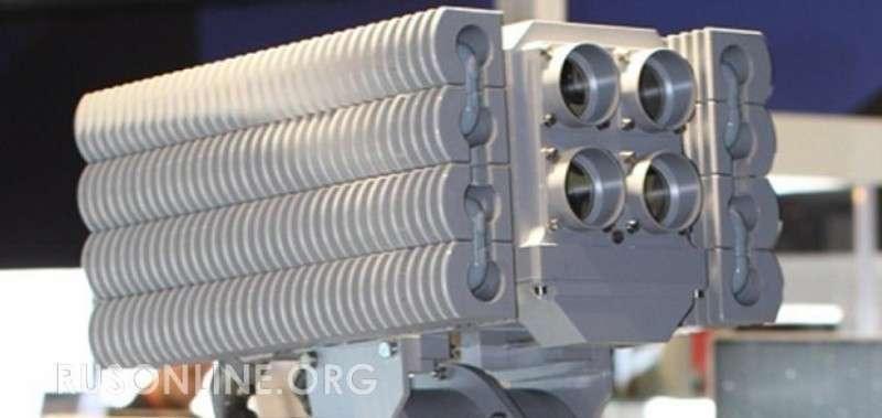 Пентагон обеспокоен новым российским оружием, ослепляющим противника