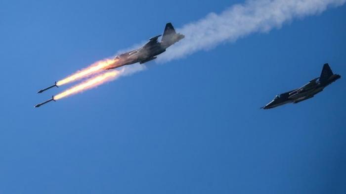 Завершились испытания новейшей ракеты «Бронебойщик»