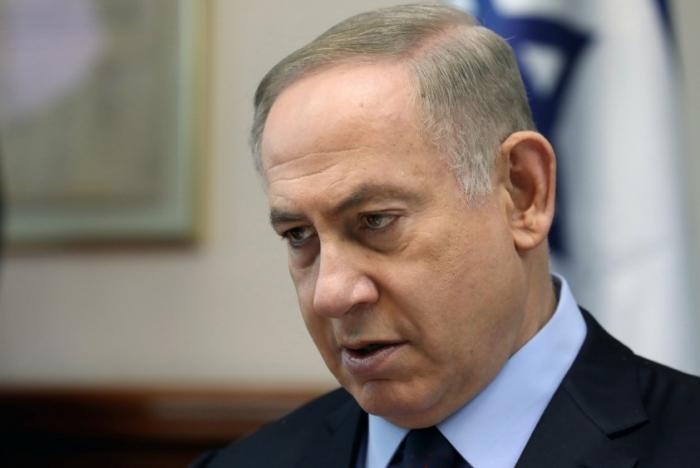 Премьер-министр Израиля Биньямин Нетаньяху хочет поговорить с Путиным о «деконфликтинге» в Сирии