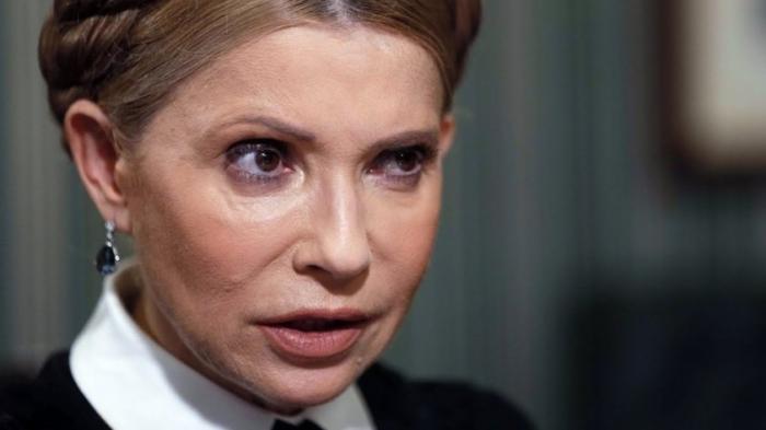 Юлию Тимошенко хотели снова отправить на нары накануне выборов. Еле отбрехалась