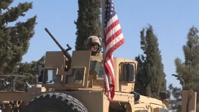 Американские террористы не хотят возвращать северо-восток Сирии