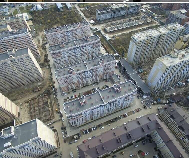 Разруха и нищета в России говорите?