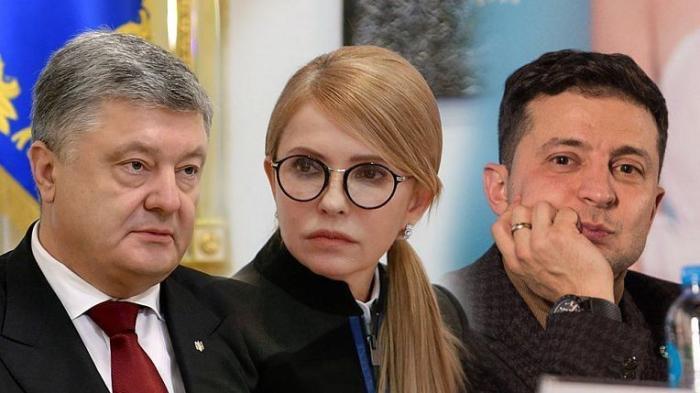 Любой кандидат на Украине гораздо лучше, чем прожжённые воры и убийцы