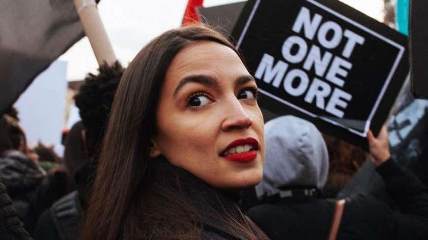 В США вернулся бумеранг либерального мракобесия