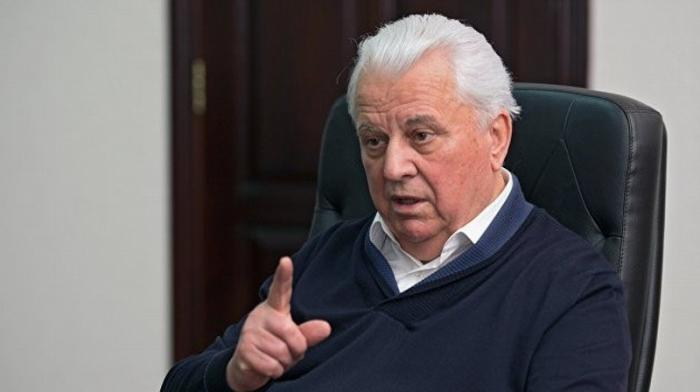 Леонид Кравчук предложил Украине уступить Донбассу