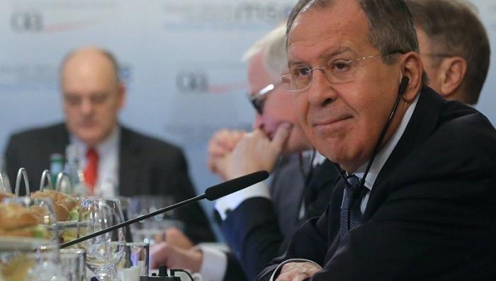 Мюнхенская конференция: краткость Лаврова, сопротивление Меркель и «нитки» Порошенко