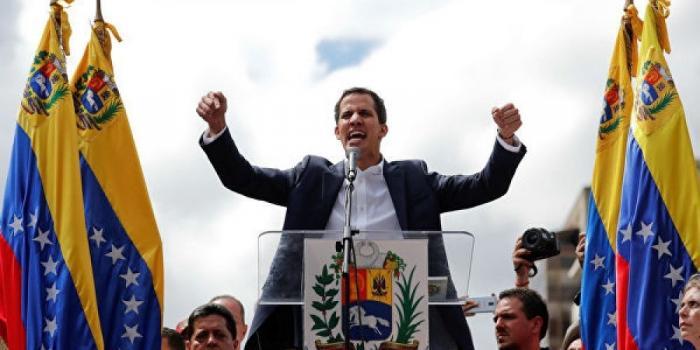 Переворот в Венесуэле: день «икс» уже близко