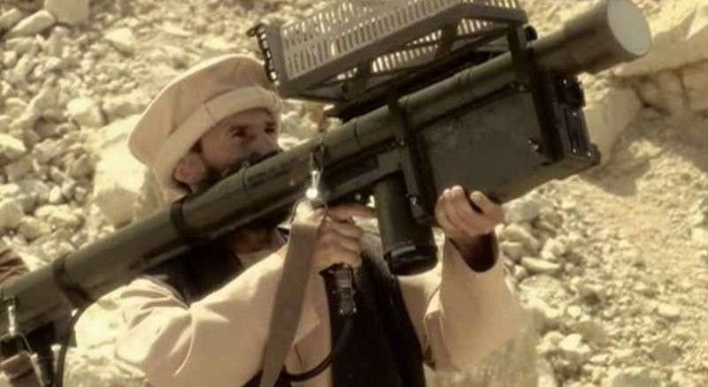 Как советский спецназ захватил первый «Стингер» в Афганистане