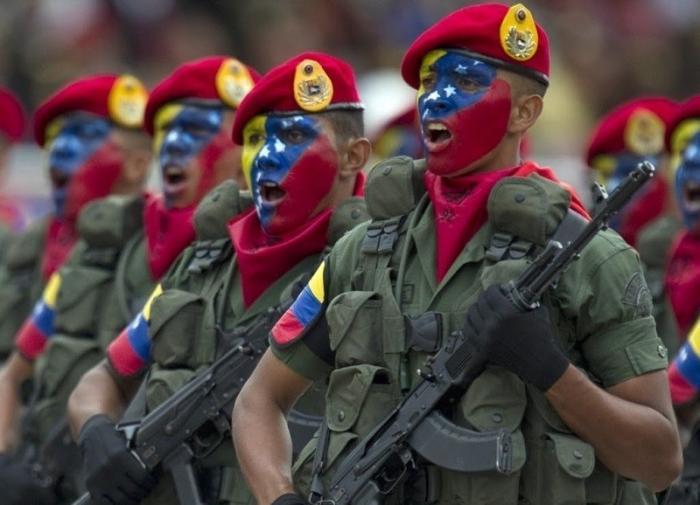 Что помешает агрессии США в Венесуэле?