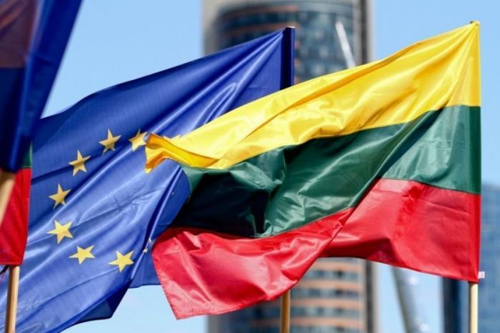 Конституционный суд Литвы признал незаконность референдума по вступлению Литвы в Европейский союз