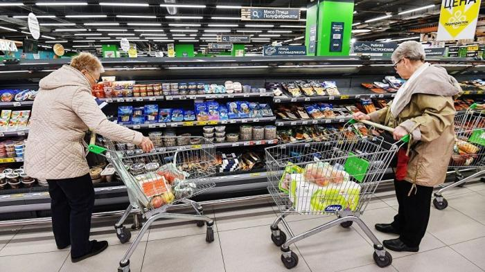 ФАС России объяснила, почему цены на продукты продолжат расти