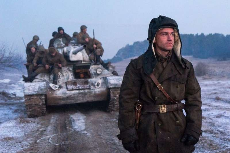 Украина призвала отменить прокат фильма