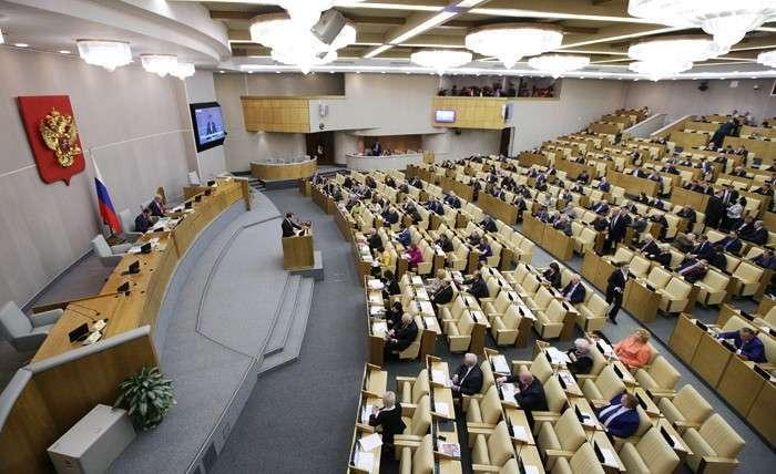 Красный свет для «пятой колонны». Думская оппозиция предлагает запретить чиновникам, депутатам и сенаторам владеть недвижимостью за рубежом