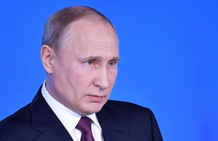 Владимир Путин выступит с ежегодным Посланием 20 февраля в Гостином дворе