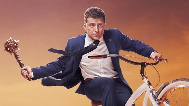 Выборы президента Украины: как будут уничтожать рейтинг Владимира Зеленского?