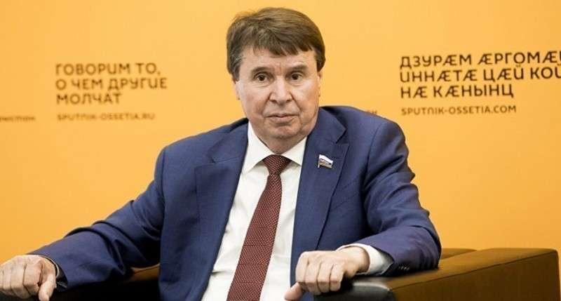 Крымским татарам пора бы самим высказать отношение к пособникам нацистов – сенатор Сергей Цеков