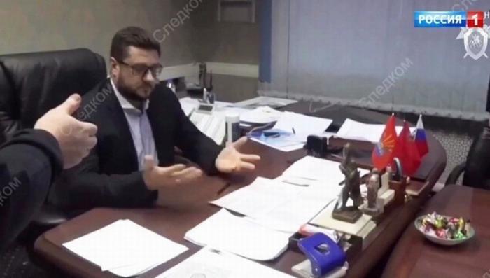 В Подмосковье задержали чиновника-взяточника: Сергею Грибинюченко аукнулась предыдущая должность