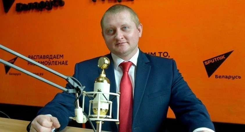 Кто в Белоруссии готовит вооружённый отпор воссоединению с Россией