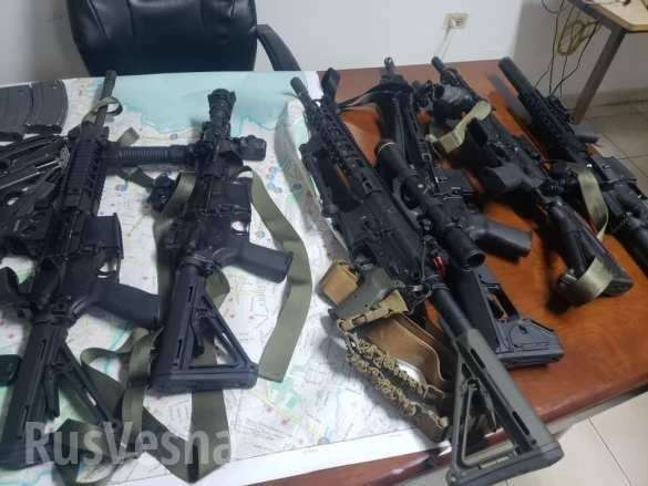 На Гаити схвачена таинственная вооружённая до зубов группа граждан США, России и Сербии (ФОТО, ВИДЕО)   Русская весна