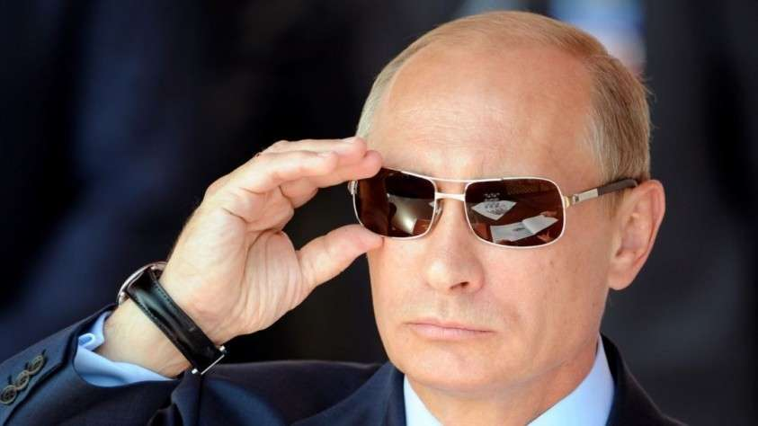Почему России надо следовать курсом, намеченным Путиным