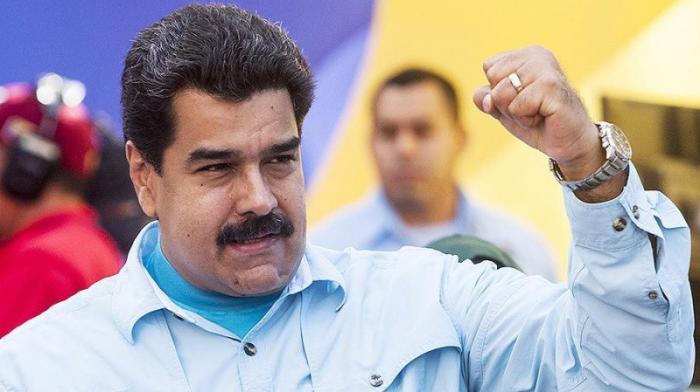 Венесуэла. Мадуро назвал Гуайдо клоуном и призвал к новым выборам