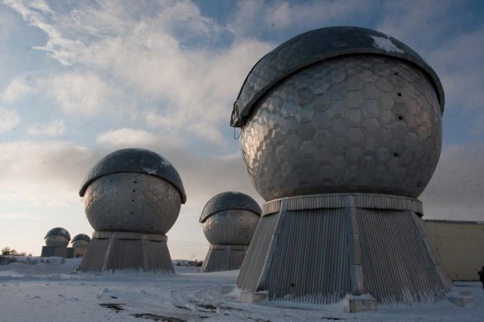 Космическое «Окно» России увеличено с 40 до 50 тыс. километров
