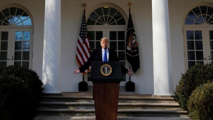 Смогут ли демократы отменить чрезвычайное положение Трампа?